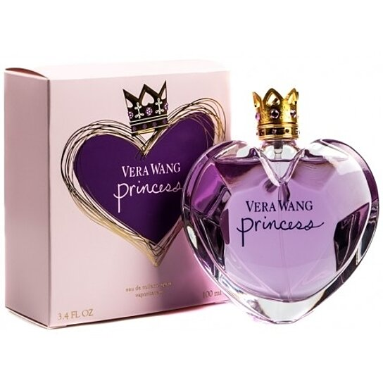 buy vera wang princess 3 4 edp by myfavoriteperfume on opensky