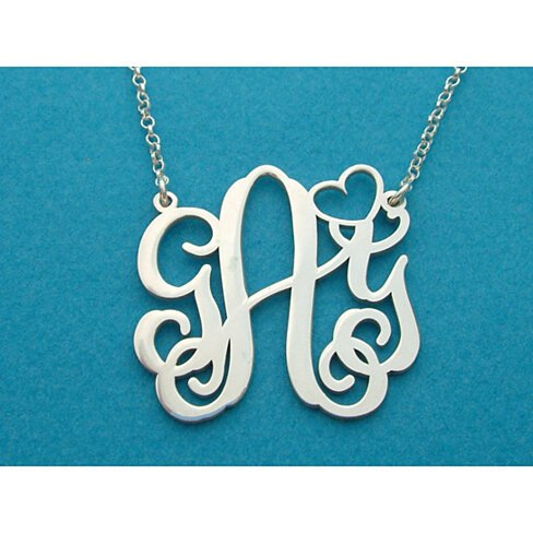 My monogram necklace coupon code