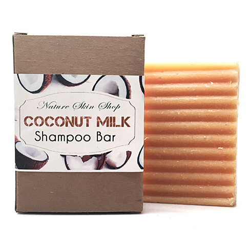 Shampoo parabens Cold makeup natural No Coconut Process no All Paraben Solid Bar, Natural,  Milk