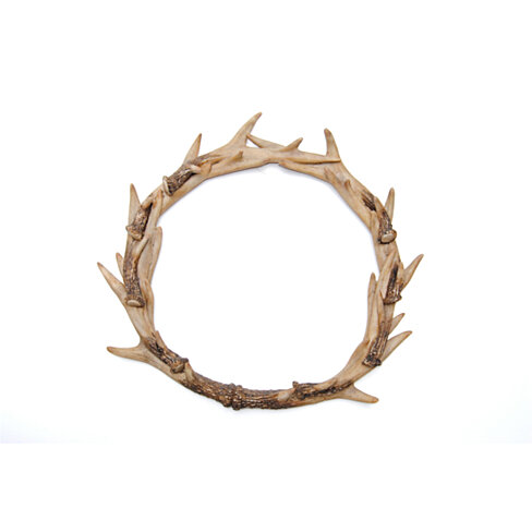 New 10 deer home decor inspiration of best 20 deer decor for Antler decorations for home