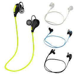 Fashion Bluetooth Stereo  Sports Headset for Samsung iPhone