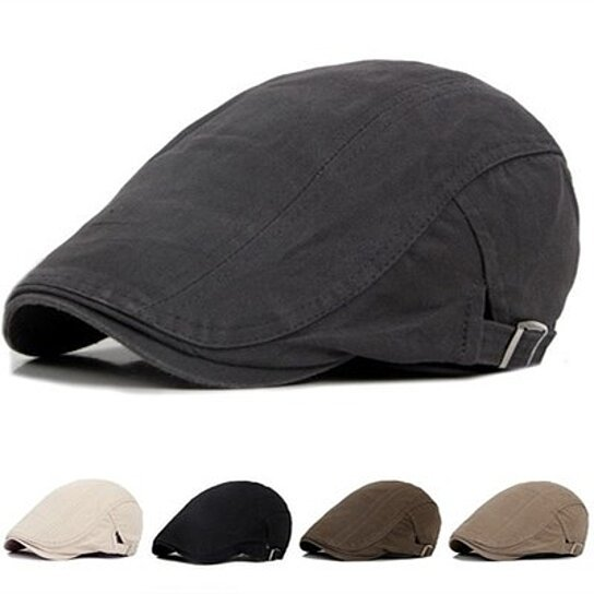 cd5a94f726989c Trending product! This item has been added to cart 47 times in the last 24  hours. Vogue Men's Ivy Hat ...