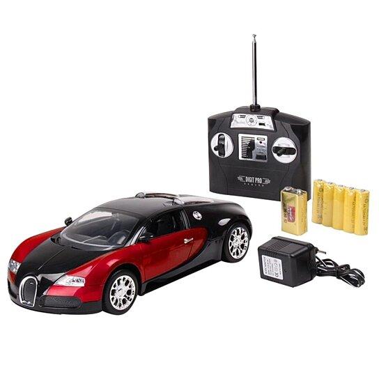 buy 1/14 bugatti veyron 16.4 grand sport car radio remote control rc