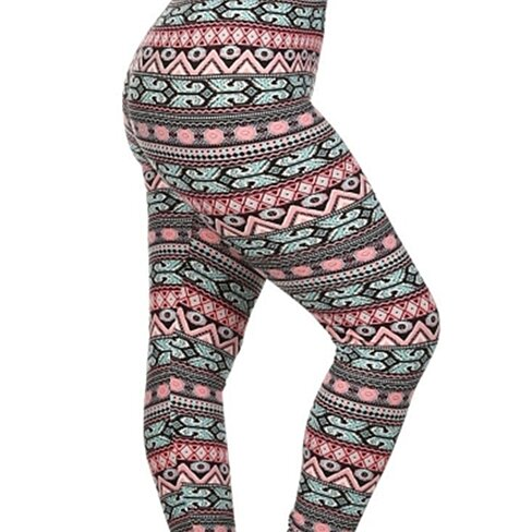 More Selection and Superior Quality Plus Size Leggings. Having the best online plus size leggings selection is something we work very hard on with everything from quality, style diversity and fit being all a part of the vetting process.