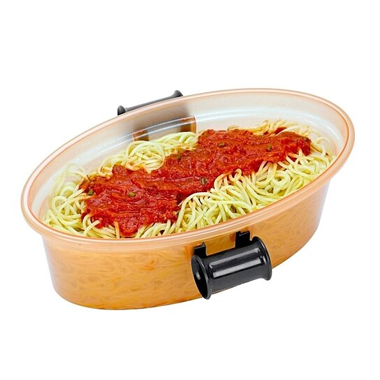 Pasta N More 5 In 1 Nonstick Microwave Cooker As Seen On Tv By Opensky