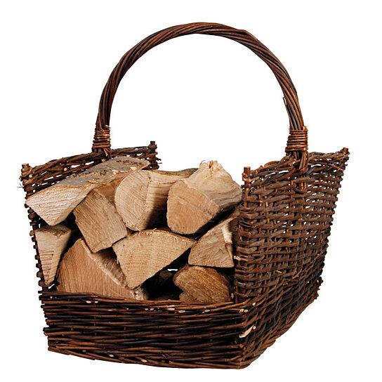 Buy Fireplace Basket by OpenSky Design Discoveries on OpenSky