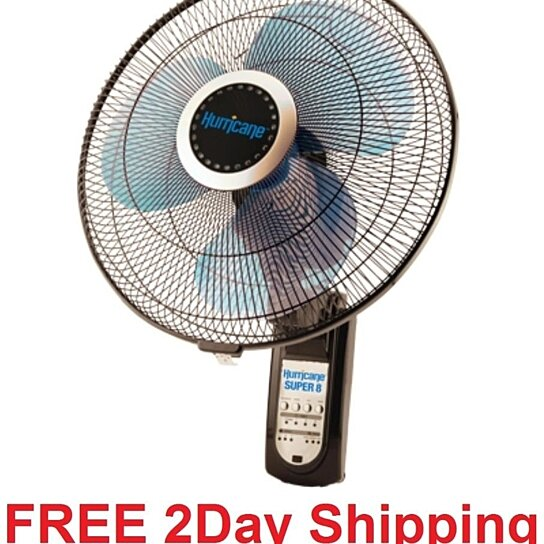 Wall Mount Outdoor Rated Fans : Buy quot inch wall mount fan air speed oscillating indoor