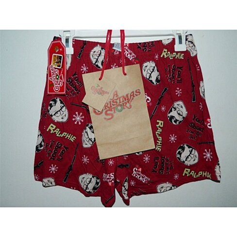 Shop A Christmas Story Movie Boxer Shorts from CafePress. Find great designs on breathable lightweight cotton boxer shorts. Free Returns % Money Back Guarantee Fast Shipping. Shop A Christmas Story Movie Boxer Shorts from CafePress. Find great designs on breathable lightweight cotton boxer shorts.