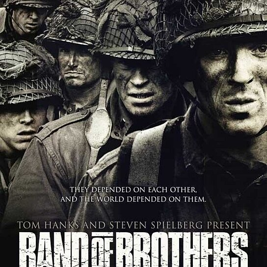 buy band of brothers movie poster 27 x 40 eion bailey