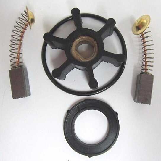 Buy Everbilt 1 10 Hp Non Submersible Water Pump Replacement Impellers And Brushes By Opensky