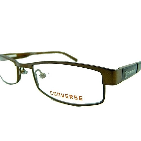 Buy New Converse Prescription Eyeglass Frame With Spring ...