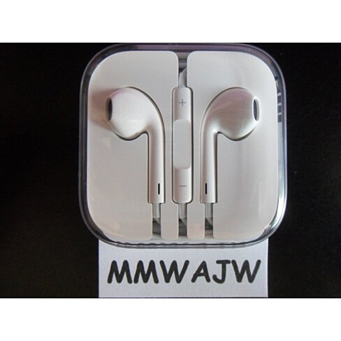 how to fix apple earpods with remote and mic