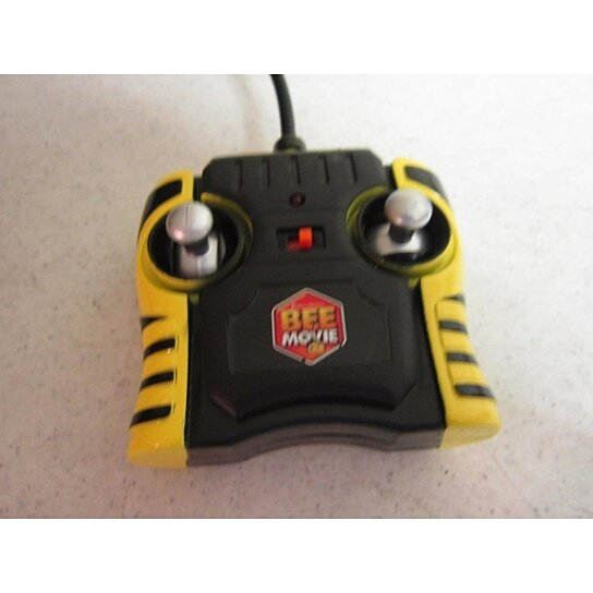 Radio Shack Toys For Boys : Buy new radioshack bee movie remote control for dreamworks