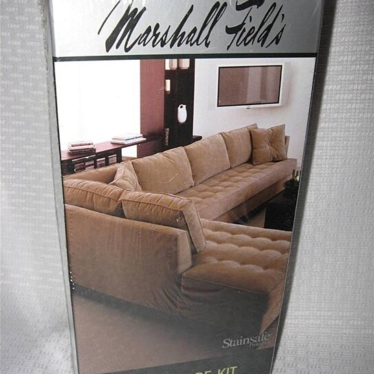 Buy New Sealed Marshall Field 39 S Stain Safe Protection Fabric Care Kit Furniture By Opensky