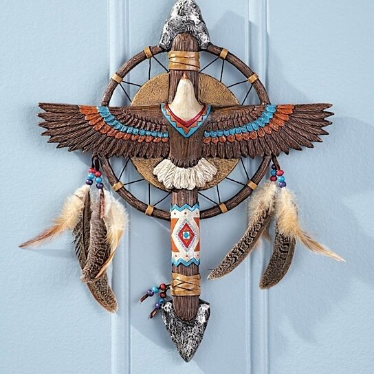 Native American Home Decor: Buy Southwest Native American Inspired Decorative Wall