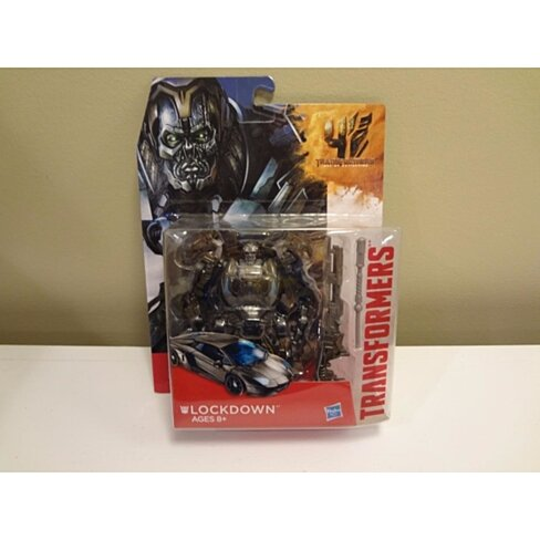 Buy TRANSFORMERS AGE OF EXTINCTION AOE DELUXE CLASS ...