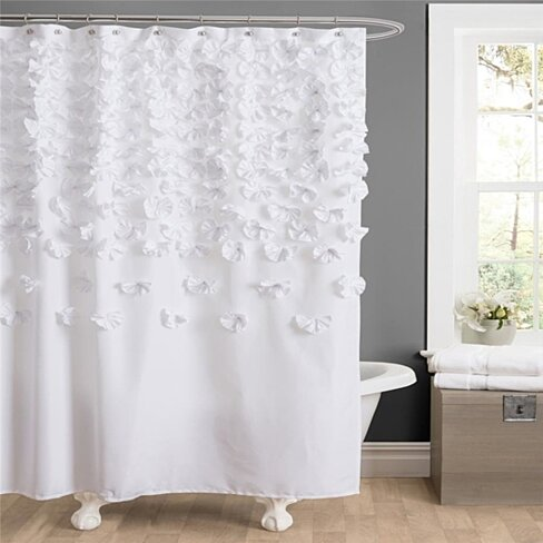 home bed bath bath bath linens shower curtains