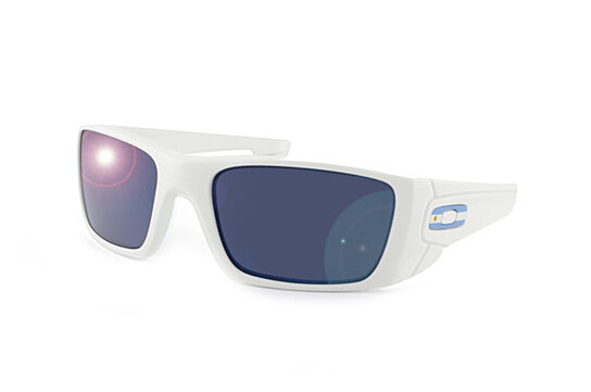 Buy Oakley Fuel Cell Argentina Icon Limited Edition Flag Sunglasses ...