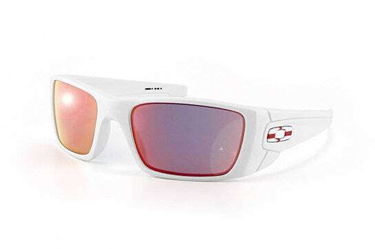 Buy Oakley Fuel Cell England Icon Limited Edition Country ...