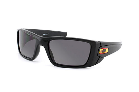0beb0a9c40 Oakley Fuel Cell Flag Si Sunglasses Black Grey Flag « Heritage Malta