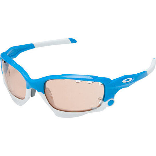 Buy Oakley Jawbone Photochromic Sunglasses Sky Blue VR50 Vented 04-214 by  Optical Elite on OpenSky