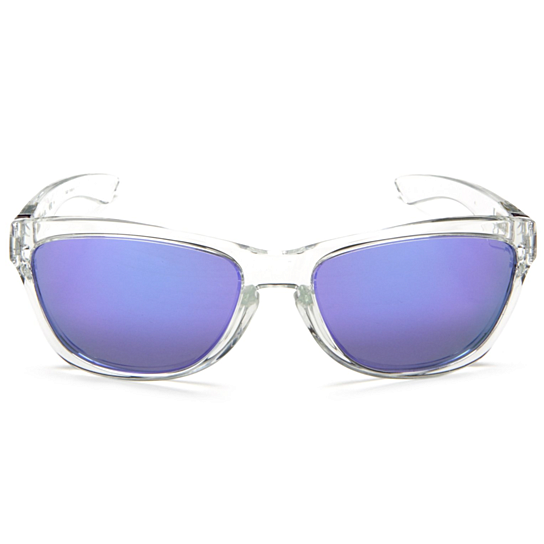 7ab1d83368 Oakley Jupiter Sunglasses Polished Clear Violet Iridium « Heritage Malta