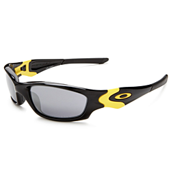 Oakley Livestrong Straight Jacket Sunglasses 12-792