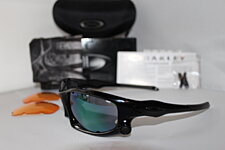 oakley split jacket asian fit sunglasses  oakley split jacket asian fit sunglasses polished black jade persimmon oo9138 11