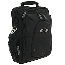 Oakley Vertical 3.0 Laptop Computer Case Bag Black 92133-001