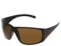 Smith Optics Witness Sunglasses Tortoise Polarized Brown WTPPBRTT