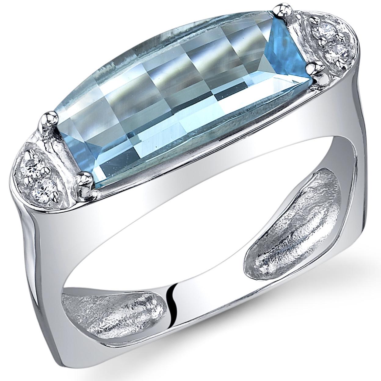 Elizabeth Cole Jewelry - Sabella Ring