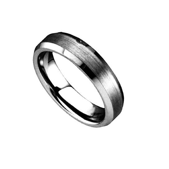 womens tungsten wedding rings buy tungsten women s band fashion wedding ring by 1468