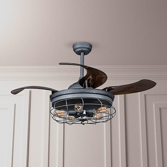 Trending Product! This Item Has Been Added To Cart 14 Times In The Last 24  Hours. Industrial Ceiling Fan ...