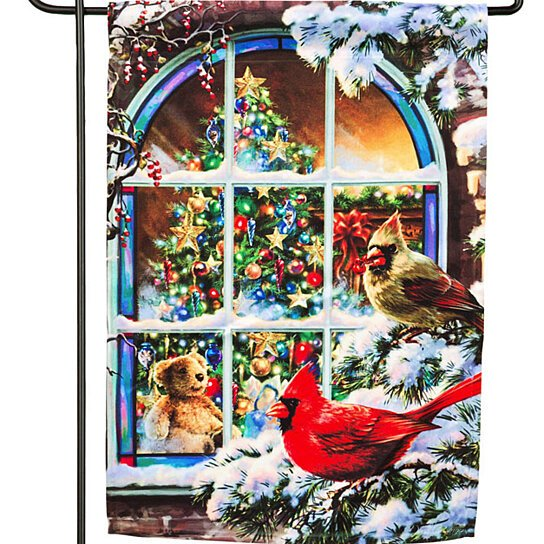 Buy Christmas Window Garden Flag By Pembroke Street. Christmas Table Decorations By Martha Stewart. Unusual Christmas Ornaments Pinterest. Christmas Decorations On Sale In Canada. Christmas Decorations Online In Canada. Christmas Decorations In Rockefeller Center. Magnetic Christmas Decorations Garage Door. Which Country Has The Best Christmas Decorations. Christmas Lights Decorations In Melbourne