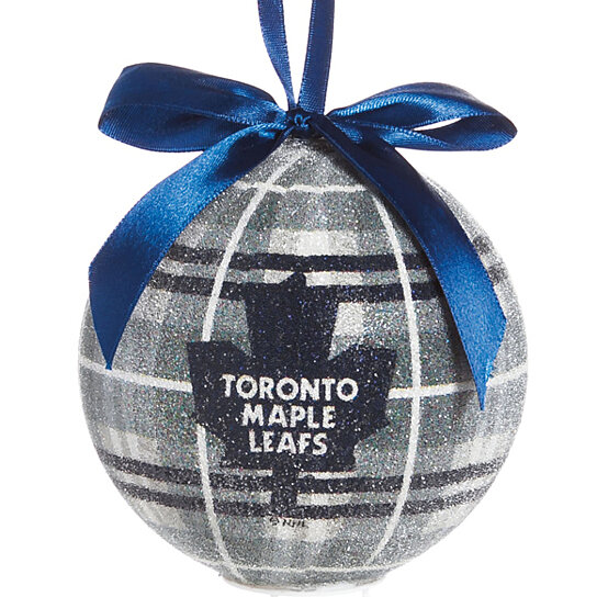 Buy Toronto Maple Leafs Light Up LED Sparkle Plaid
