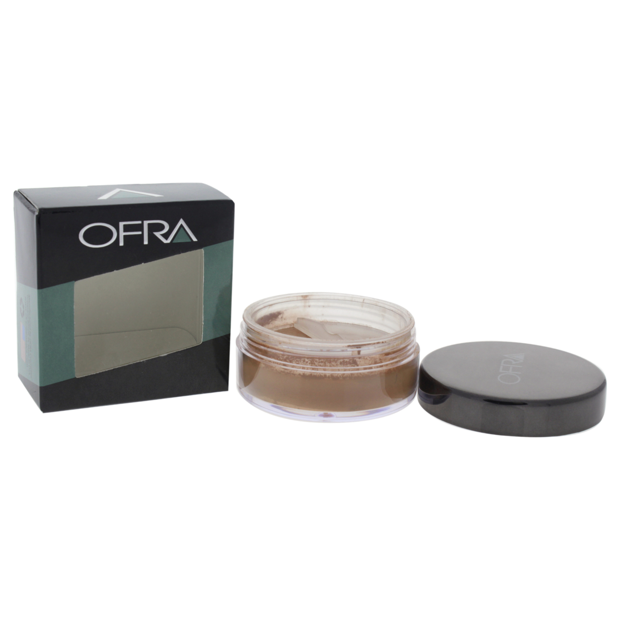 Acne Treatment Loose Mineral Powder Nevada By Ofra For Women 0.2 Oz Powder