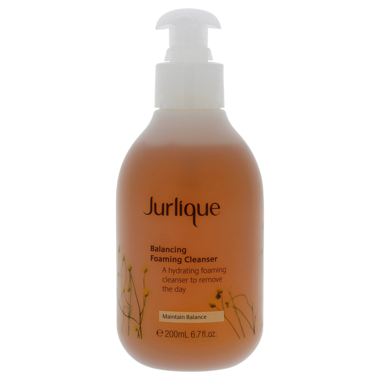 Balancing Foaming Cleanser By Jurlique For Women 6.7 Oz Cleanser