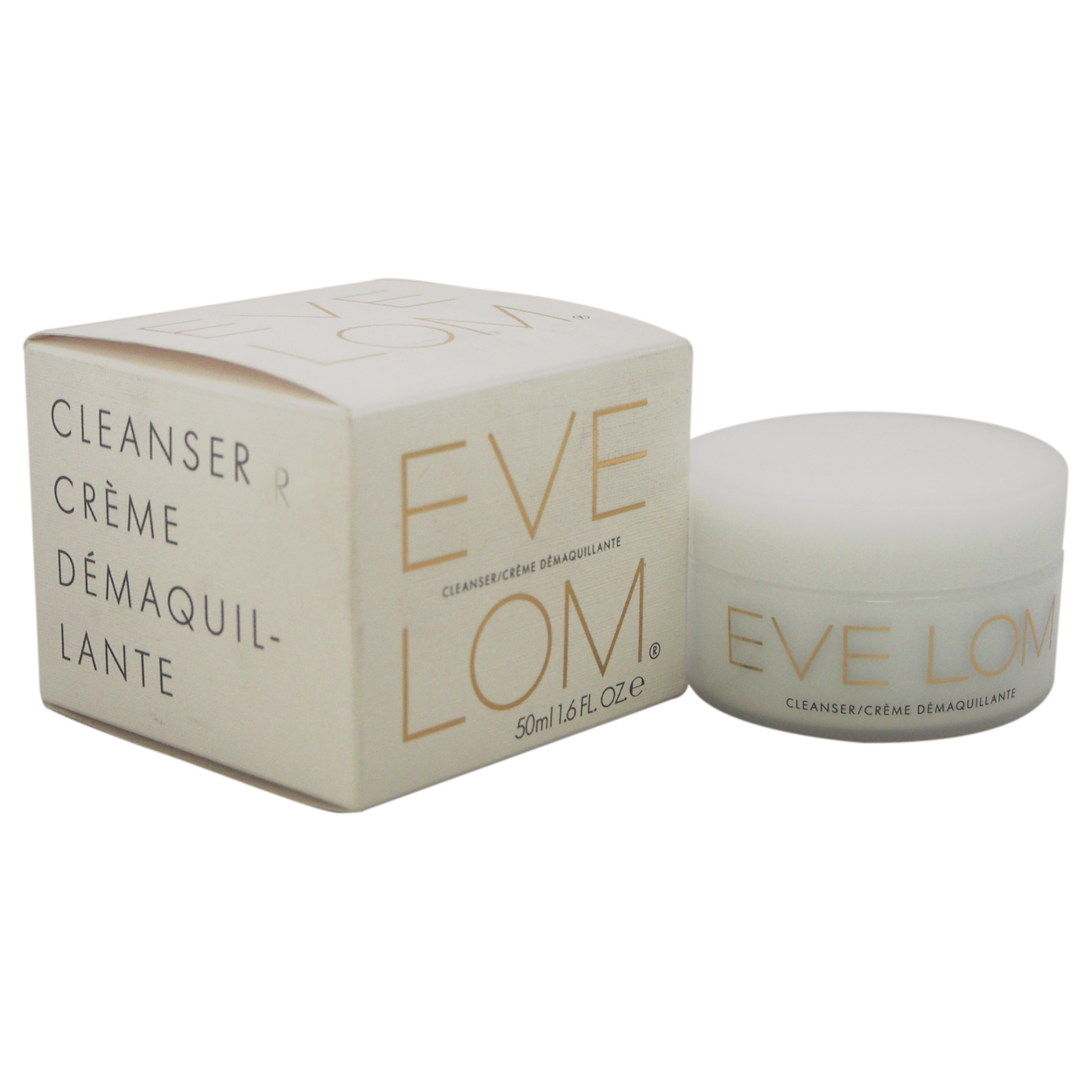 Cleanser by Eve Lom for Unisex - 1.6 oz Cleanser 58c5a9b62a00e4306f2099c0