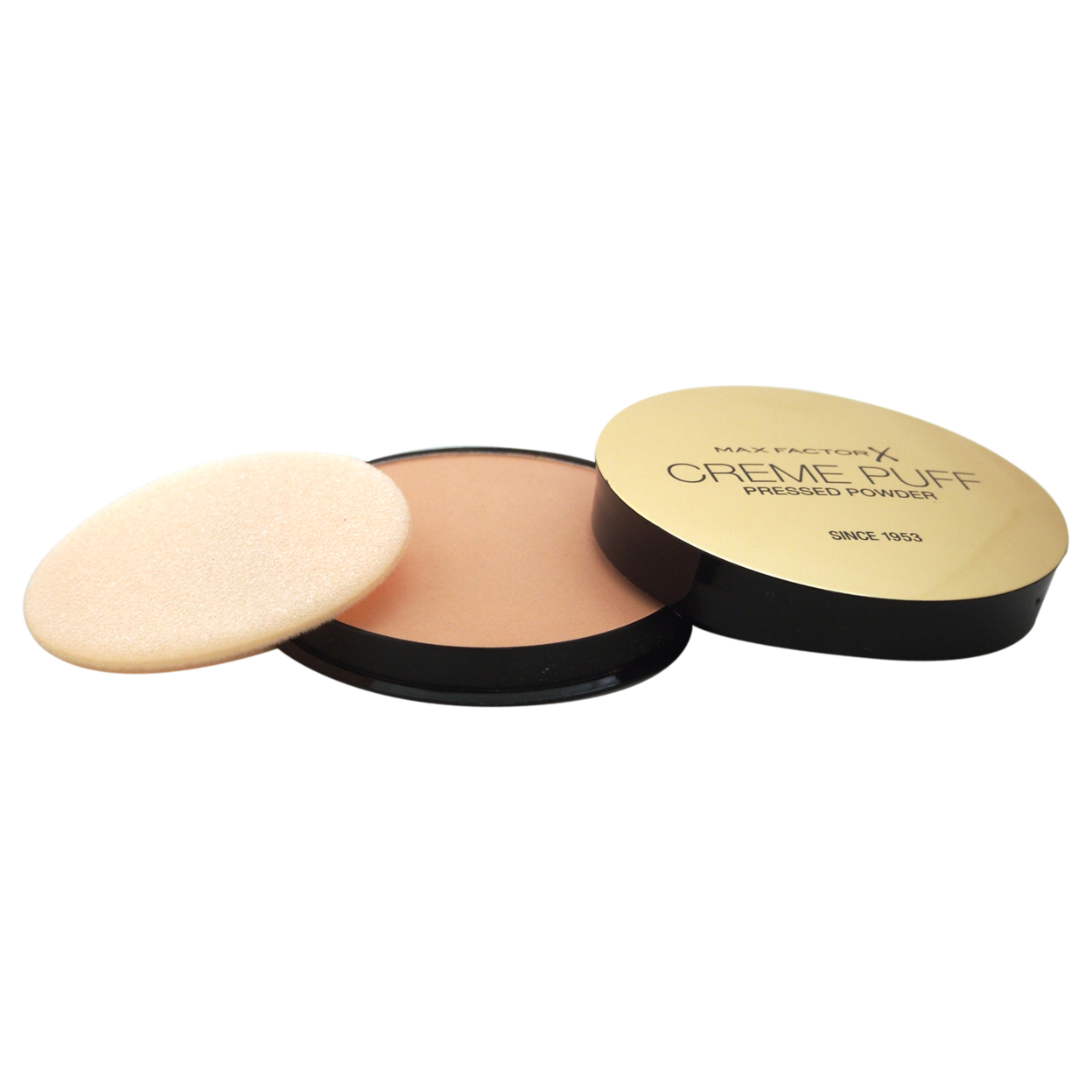 Creme Puff - # 53 Tempting Touch by Max Factor for Women - 21 g Foundation 55bf9d85a2771ca8518b49ad