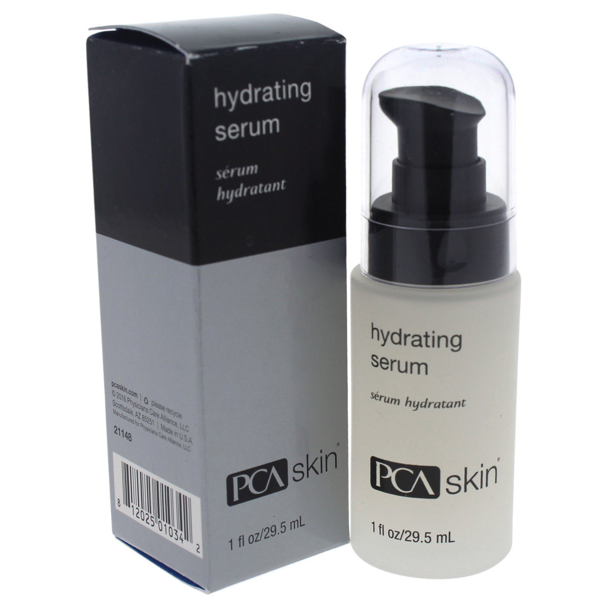 Hydrating Serum By Pca Skin For Unisex 1 Oz Serum