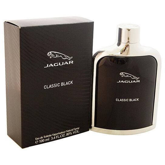 Perfume Jaguar Classic Fragrantica: 3.4 Oz EDT Spray By Perfume Worldwide, Inc. On OpenSky