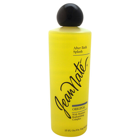 buy jean nate after bath splash by revlon for men 15 oz