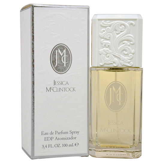 Edp 3 4 Oz By Nuperfumes On Opensky: Buy Jessica McClintock By Jessica McClintock For Women