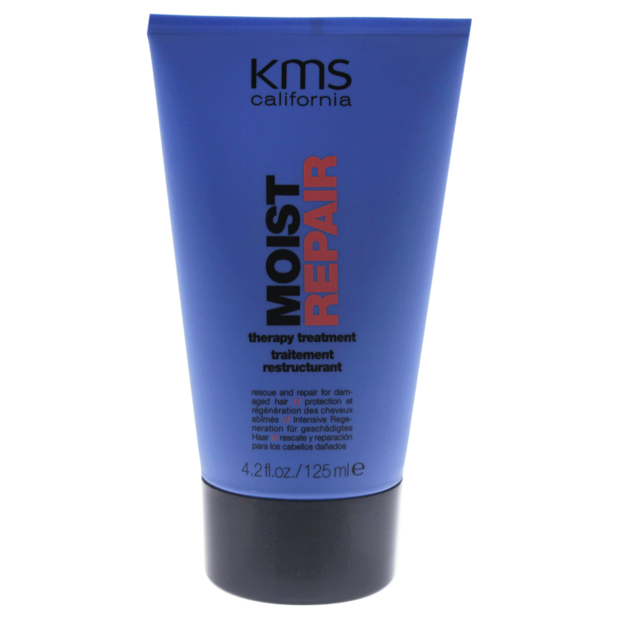 Moist Repair Therapy Treatment by KMS for Unisex - 4.2 oz Treatment 59b3d4582a00e46a973bf1dd