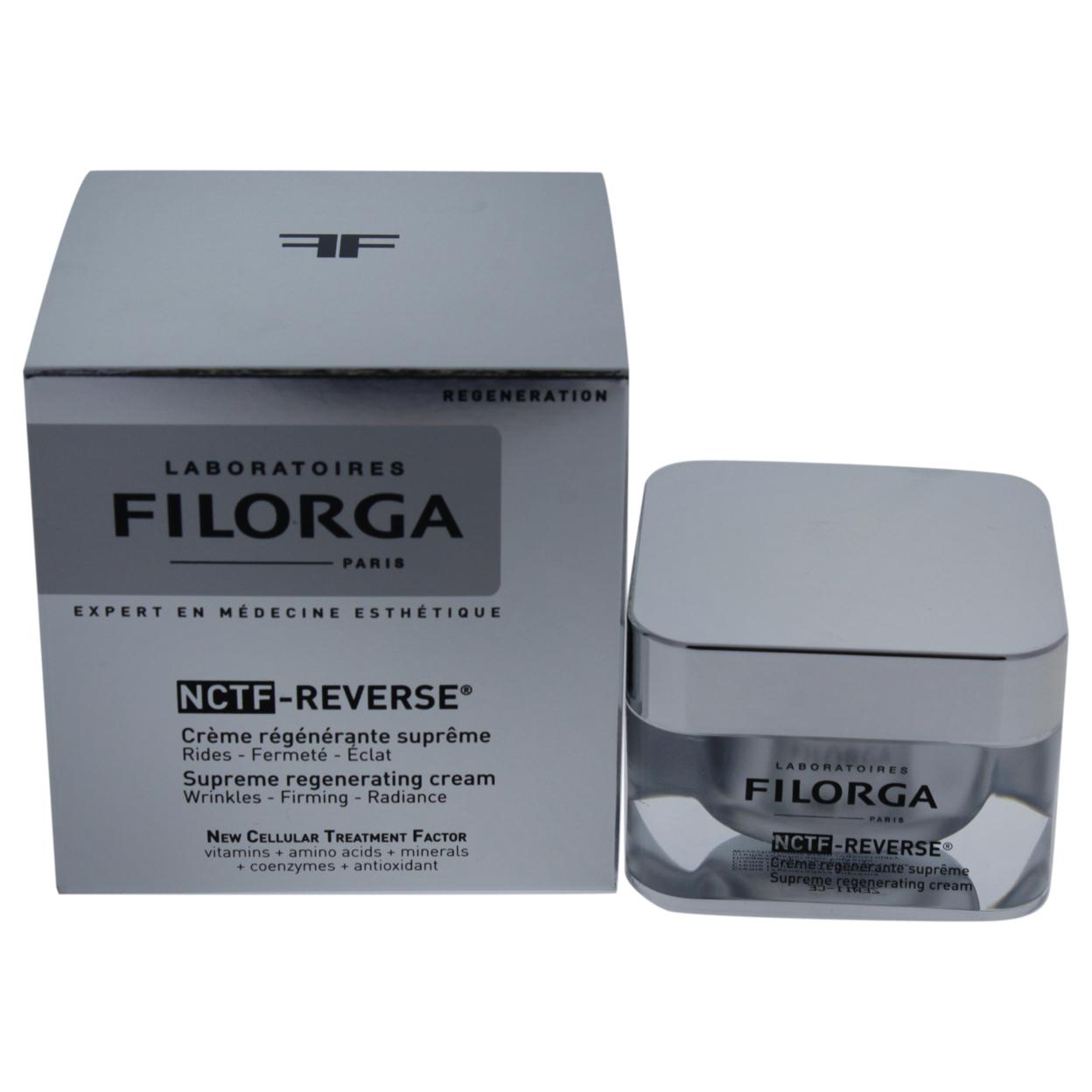 Acure Organics Facial Skin Care - Sensitive Facial Cleanser - 4 Fl. Oz