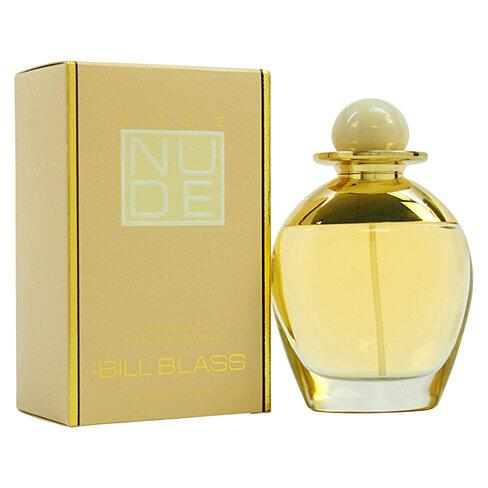 Nude Perfume By Bill Blass 86