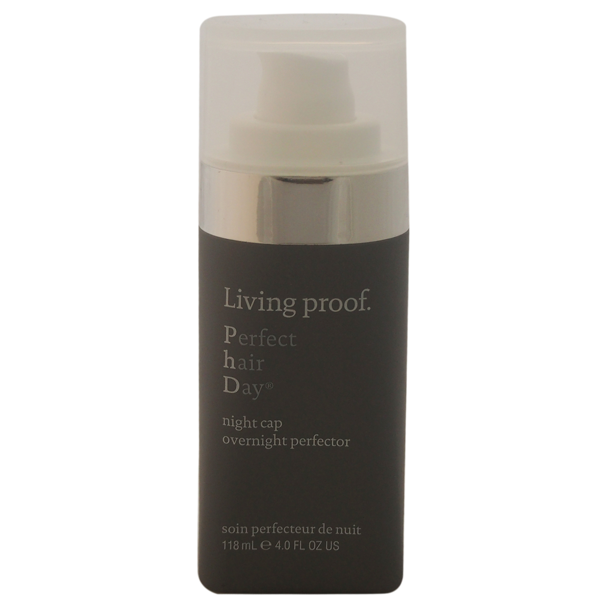 Perfect Hair Day (PhD) Night Cap Overnight Perfector by Living Proof for Unisex - 4 oz Perfector 583c6a21e2246159f25a2934