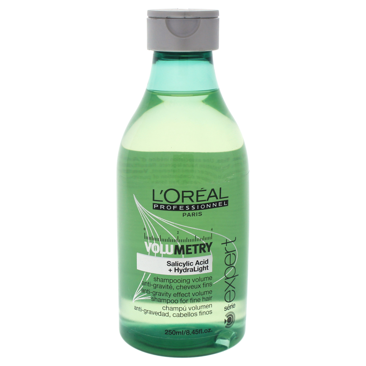 Serie Expert Volumetry Anti-Gravity Effect Volume Shampoo by L'Oreal for Unisex - 8.45 oz Shampoo 59b3d45c2a00e46a9671ac01