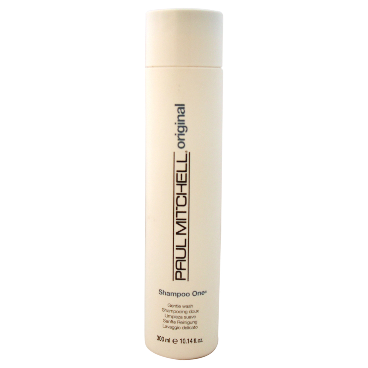 Shampoo One By Paul Mitchell For Unisex 10.14 Oz Shampoo