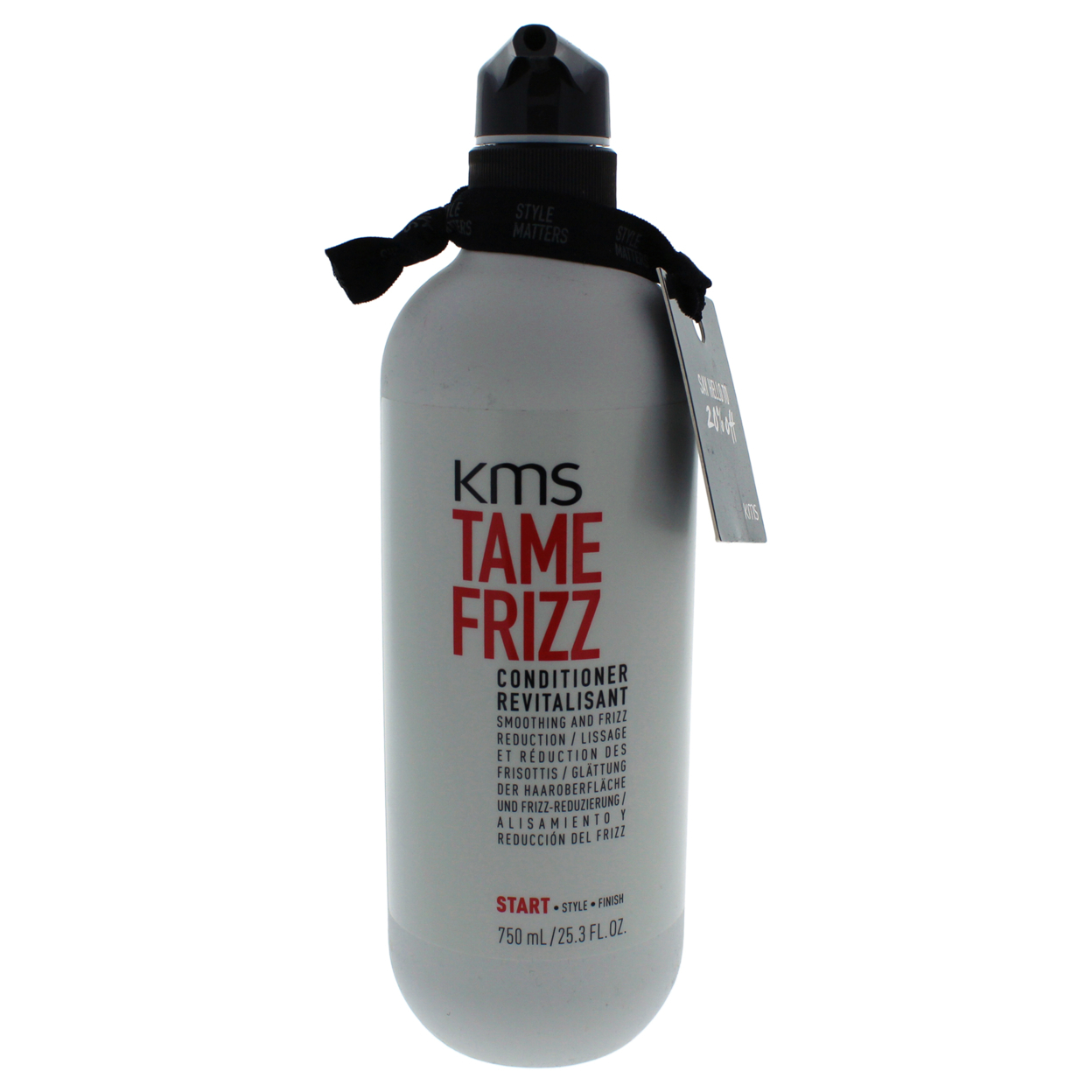 Tame Frizz Conditioner by KMS for Unisex - 25.3 oz Conditioner 59b3d4572a00e46a9671ab83